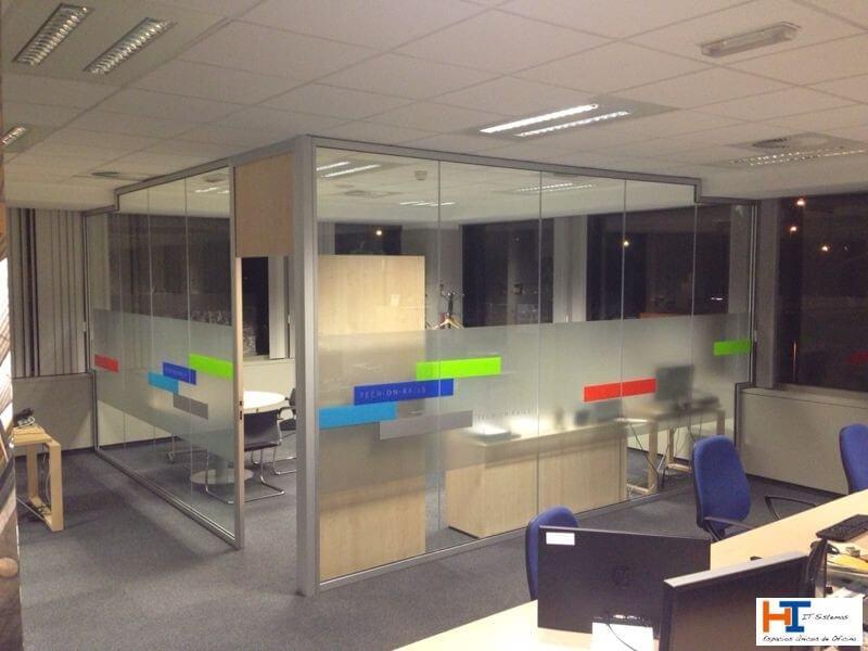 Puertas de paso, la revolución en la oficina