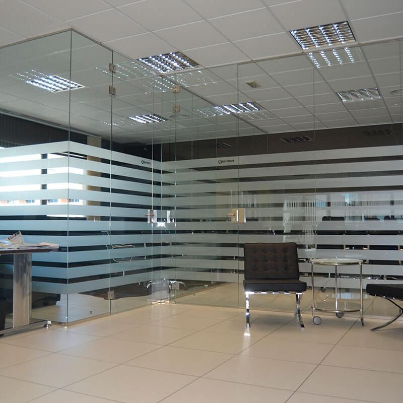 Nuevas Oficinas Siniestrauto Madrid