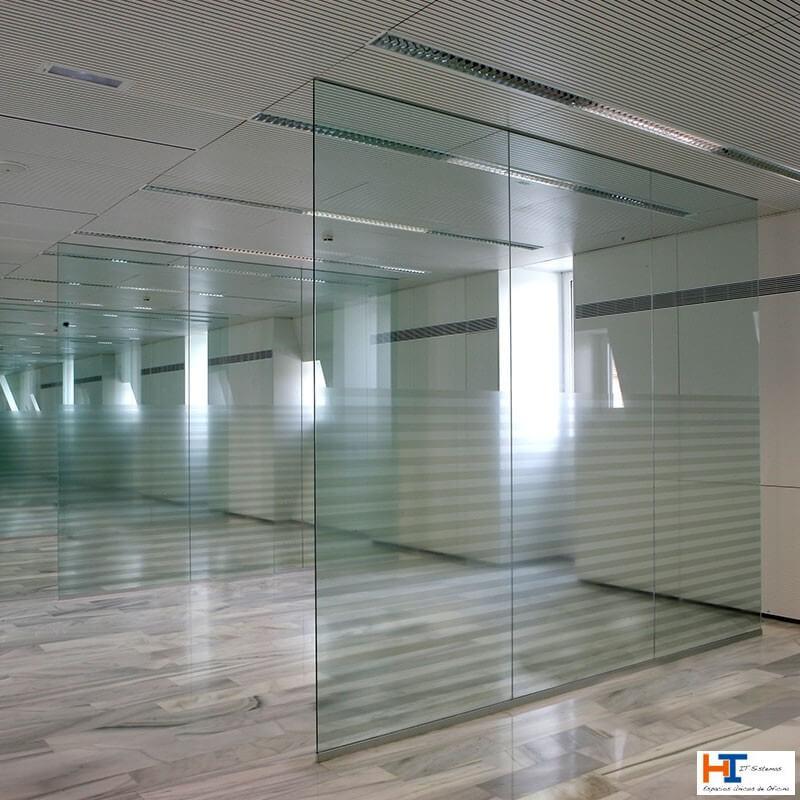 CALLE ALCALÁ. OFICINAS CENTRALES REGULADOR. (Arquitectos: Paredes-Pedrosa)