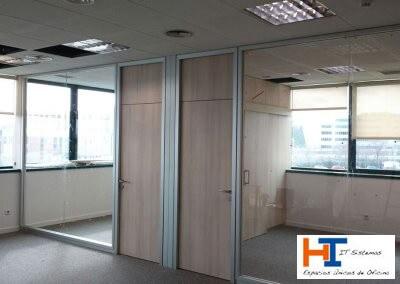 Despachos en Madrid (Espacios de Oficina)