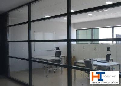 Implantación nueva fábrica Carloteña de Asados sl (Córdoba)