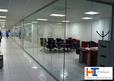 Nuevas Oficinas Quality Telecom (Madrid)