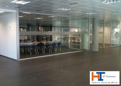 Nuevas oficinas Fundación Tripartita Formación Empleo
