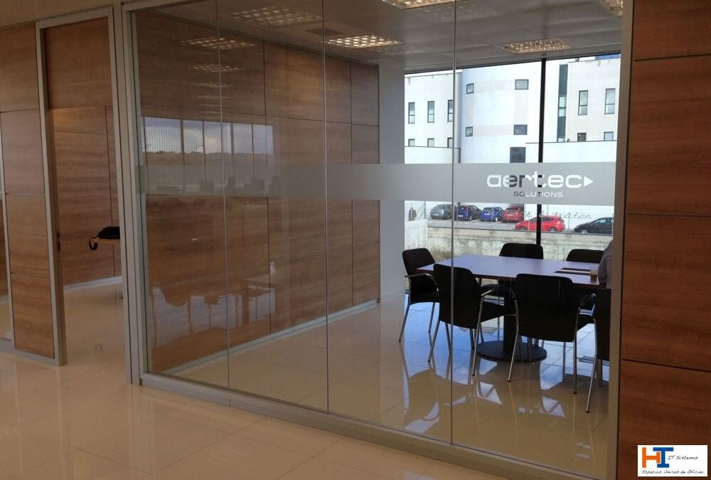 Oficinas 4.0: ¿Cómo serán las oficinas del futuro?