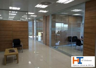 Nueva sede AERTEC Solutions Madrid