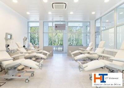 Centro Hemoterapia y Hemodonación Valladolid