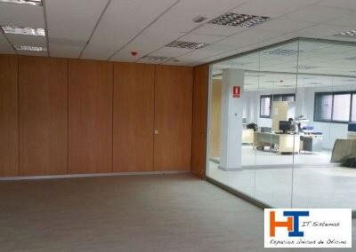 Nuevas oficinas Sunclear España Madrid