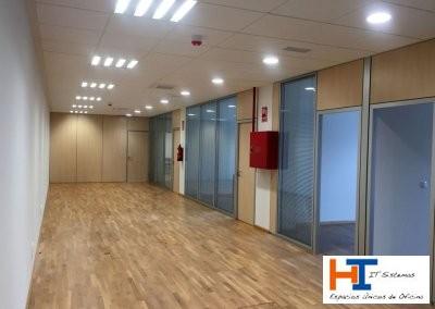 Oficinas Centro Deportivo Supera Parla Madrid