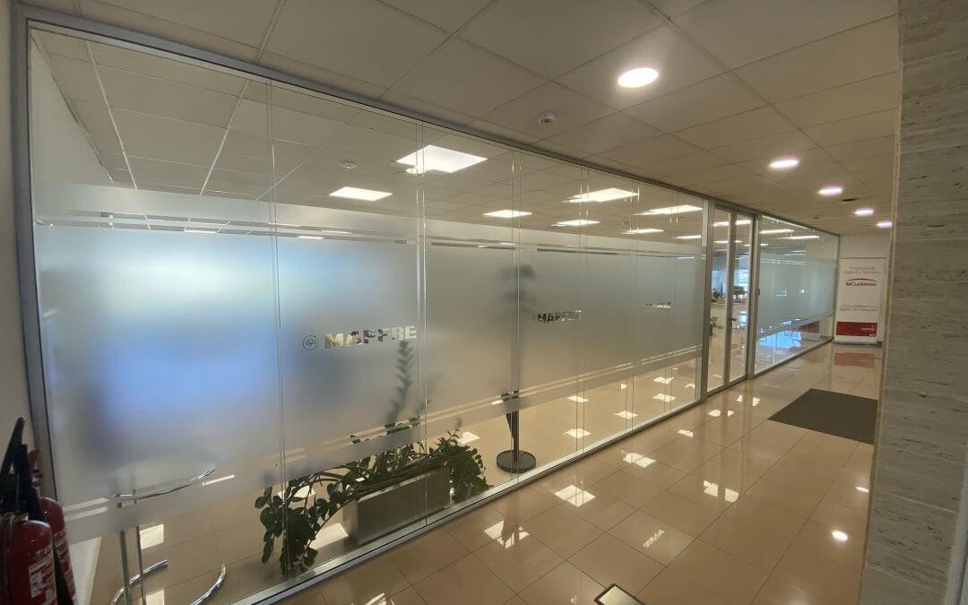 Tendencias en arquitectura de oficinas para 2021