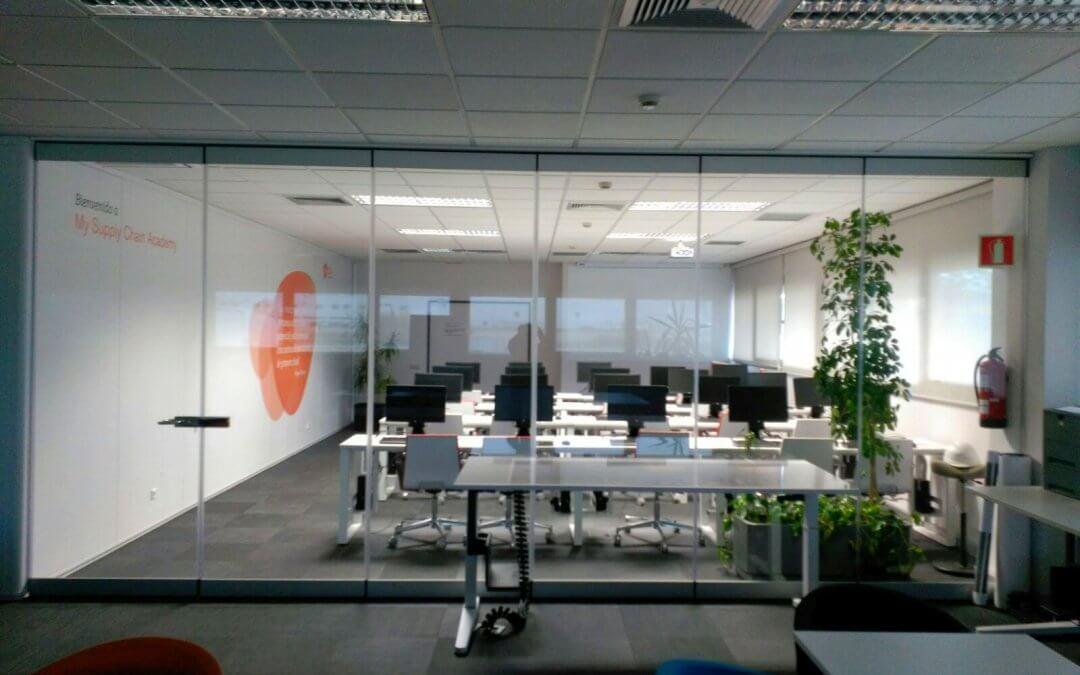 Tendencias en decoración de oficinas para 2021